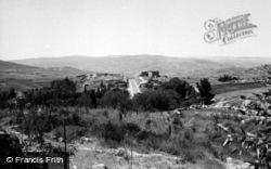 Jerash, 1965