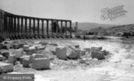 Jerash photo