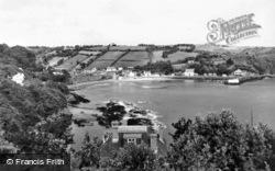 Rozel Bay c.1950, Jersey