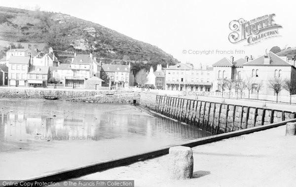 Photo of Jersey, St Aubin 1893