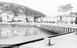 St Aubin 1893, Jersey