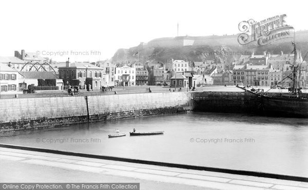 Photo of Jersey, St Helier 1893