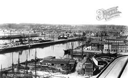 St Helier 1894, Jersey