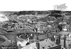 St Helier c.1900, Jersey