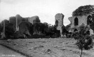Jervaulx Abbey photo