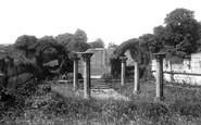 Example photo of Jervaulx Abbey