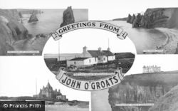 John O' Groats, Composite c.1939, John O' Groats