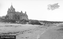 John O' Groats, John O'groats House Hotel c.1939, John O' Groats