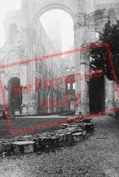 The Abbey 1964, Jumièges