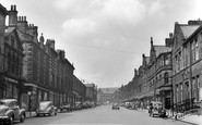 Keighley, Cavendish Street 1951