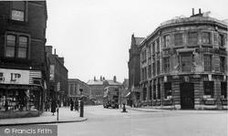 Keighley, Larkholme Lane c.1950