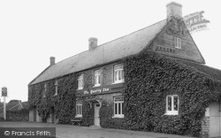 The Quarry Inn c.1965, Keinton Mandeville