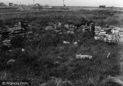 Road Broch 1954, Keiss