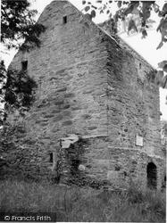 Milton Tower 1961, Keith