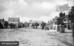 Reidhaven Square 1901, Keith