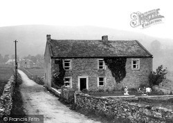 Keld, Butt House c.1934