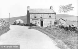 Keld, Cat Hole Inn c.1934