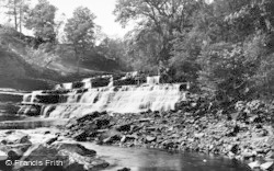 Keld, Catrake Falls c.1932