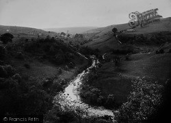 Keld, From The East c.1932