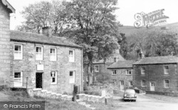 Keld, Post Office c.1960