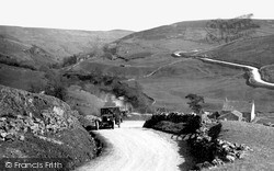 Keld, Swaledale From The West  c.1932
