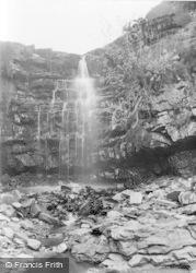 Keld, Swinner Gill Kirk c.1932