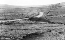 Keld, The Moors c.1932
