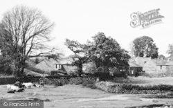 The Village c.1955, Keld
