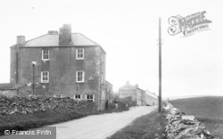 Keld, Youth Hostel c.1960