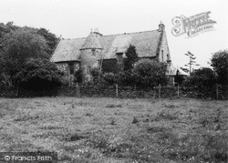Kellas, Murroes House 1957
