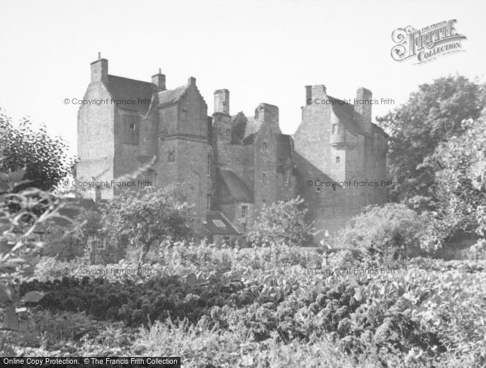 Kellie Castle photo