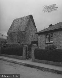 Kells, Columbcille's House 1957