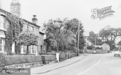 Kelsall, The Royal Oak c.1960