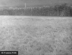 Fortingall, Hut Circle 1956, Keltneyburn