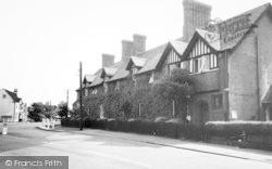 Kelvedon, Catholic Convalescent Home c.1960