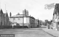 Kelvedon, Church Street c.1950