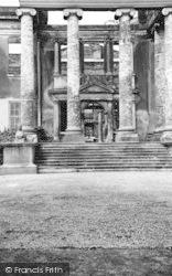 Kelvedon, Felix Hall c.1955