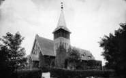 Example photo of Kelvedon Hatch