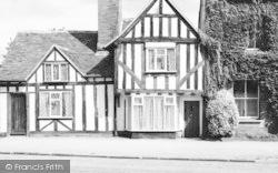 Kelvedon, Old Timbers c.1955