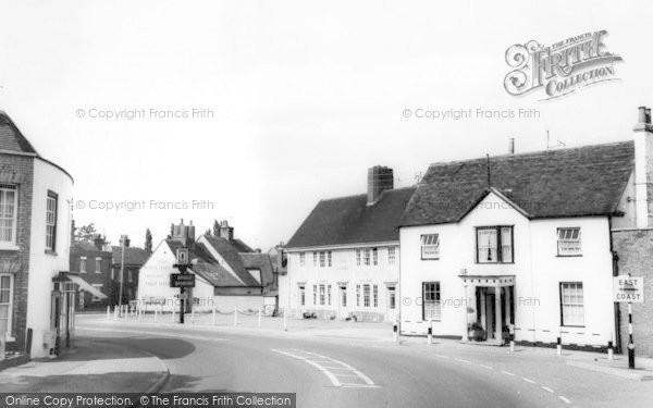 Kelvedon © Copyright The Francis Frith Collection 2005. http://www.francisfrith.com