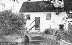 Kelvedon, The Mill c.1950