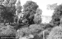 Kelvedon, The Mill c.1960