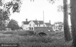 Kelvedon, The Old Bridge c.1950