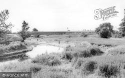 Kelvedon, The River c.1960