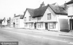 Kelvedon, The Spastics Home c.1960