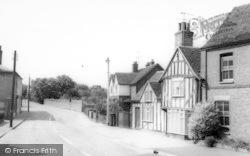 Kelvedon, The Village c.1960