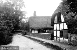 The Village 1892, Kempsey