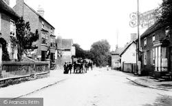 The Village 1910, Kempsey