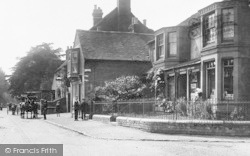 The Village Shop 1910, Kempsey