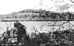 Kemsing, Row Dow To East Hill c.1960